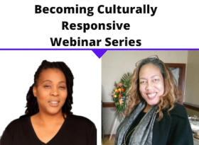 Microaggressions & Becoming Culturally Responsive