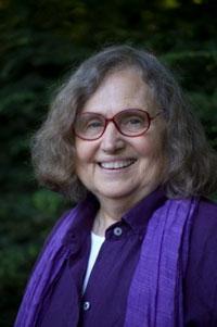 Mary Ellen Copeland